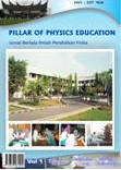 pillar of physics edu
