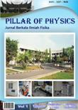 pillar of physics